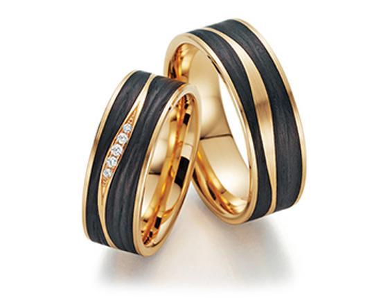 Carbon ringe hannover